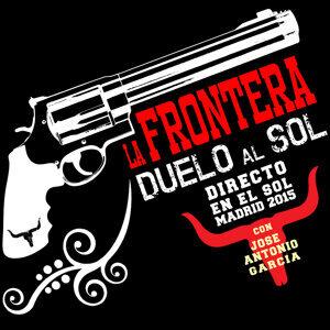 Duelo Al Sol - Directo En El Sol / Madrid 2015