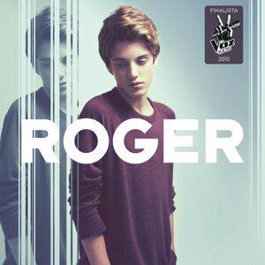 Roger - Finalista La Voz Kids 2015