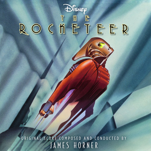 The Rocketeer - Original Motion Picture Soundtrack