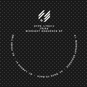Midnight Sequence EP