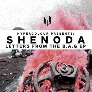 Letters from the B.A.G EP