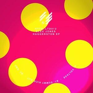 Haggerston EP
