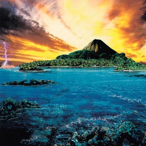Paradise Before Heaven (天前樂園)