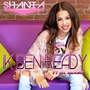 Ik Ben Ready (feat. Lil Shano)