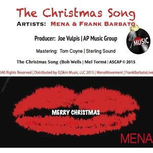 The Christmas Song (feat. Frank Barbato)