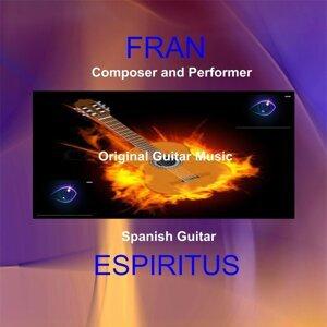 Spanish Guitar Espiritus