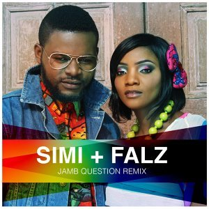 Jamb Question (Remix) [feat. Falz]