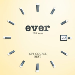 "OFF COURSE BEST ""ever"" EMI Years"
