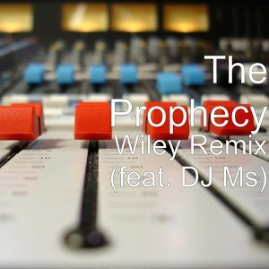 Wiley (Remix) [feat. DJ Ms]
