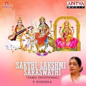 Sakthi Lakshmi Saraswathi