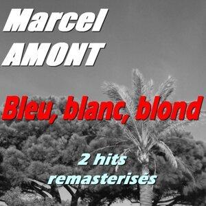 Bleu, blanc, blond - 2 hits remasterisés