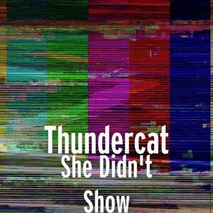 She Didn't Show