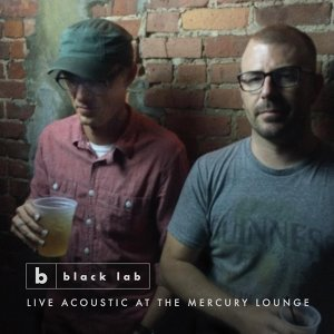 Live Acoustic at the Mercury Lounge