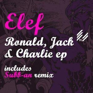 Ronald, Jack & Charlie EP