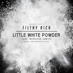 Little White Powder (feat. Reckless Cartel)