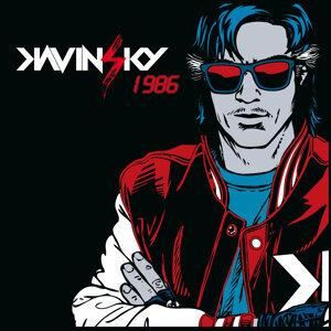 1986 - EP