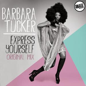 Express Yourself [Original Mix]