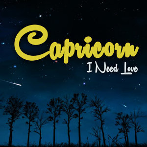 I Need Love (Original) - Single