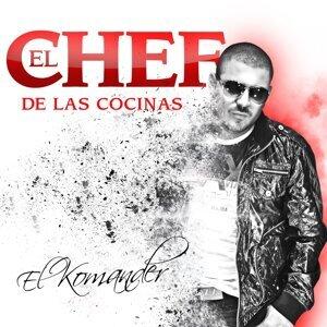 El Chef de las Cocinas