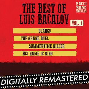 The Best of Luis Bacalov - Vol. 1 (Original Masters)