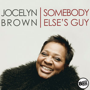 Somebody Else's Guy - Single