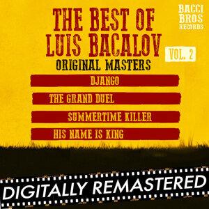 The Best of Luis Bacalov - Vol. 2 (Original Masters)