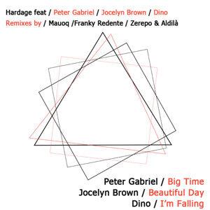 Hardage - Remixes