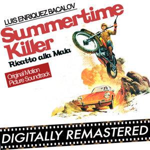 Summertime Killer - Ricatto alla Mala (Original Motion Picture Soundtrack)