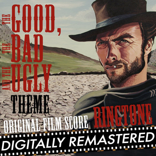 the good the bad and the ugly ringtone