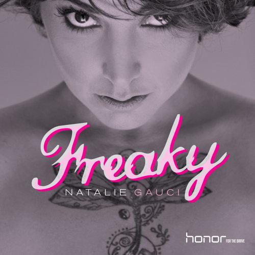 Freaky - Audio Sauce Remix / Instrumental
