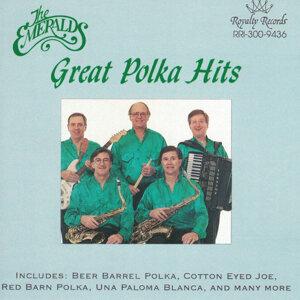 Great Polka Hits