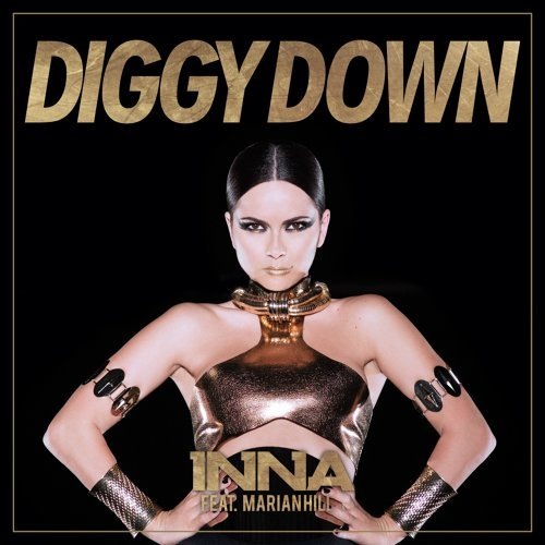 Diggy Down - Extended Version