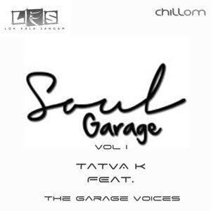 Soul Garage Vol I