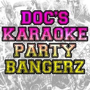Doc's Karaoke Party Bangerz