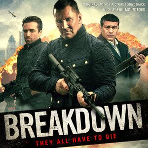 Breakdown (Original Motion Picture Soundtrack)