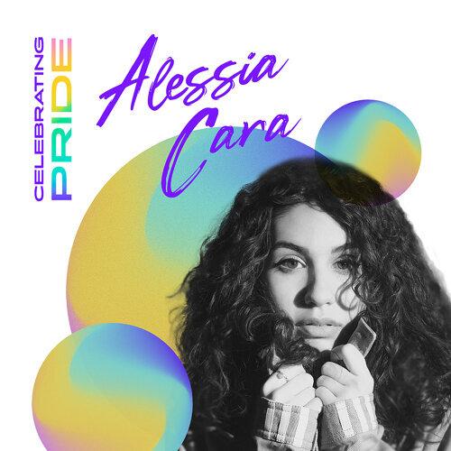 Celebrating Pride: Alessia Cara
