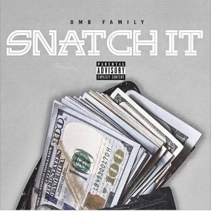 Snatch It (feat. Mbg Day Day)