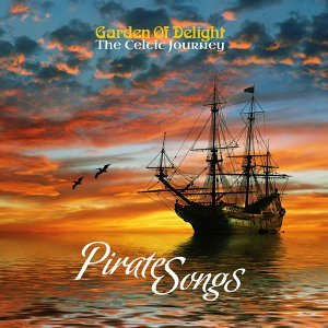 The Celtic Journey – Pirate Songs