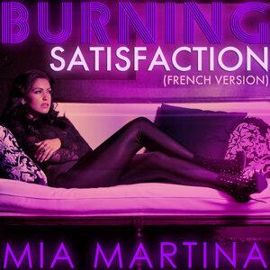 Burning Satisfaction - French Version