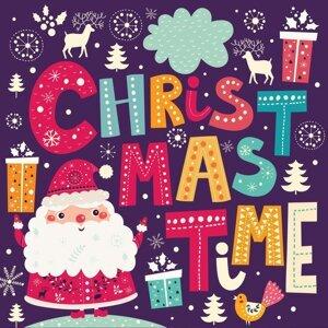It's Christmas Time - Original 1961 Album - Digitally Remastered