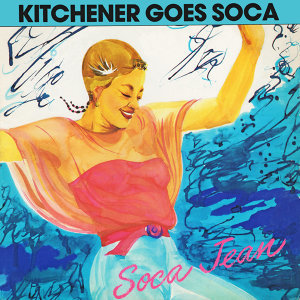 Kitchener Goes Soca