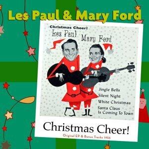 Christmas Cheer! - Original Ep & Bonus Singles 1957