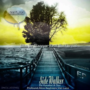 SideWalker - Remixes