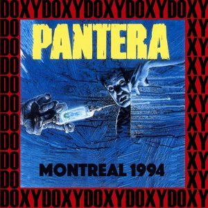 Metropolis, Montreal, Canada, April 10th, 1994 - Doxy Collection, Remastered, Live on Fm Broadcasting