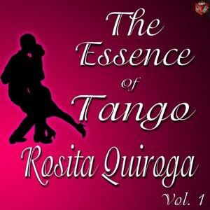 The Essence of Tango: Rosita Quiroga, Vol. 1