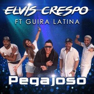 Pegajoso (feat. Guira Latina)