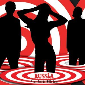 From Russia With Love (Single)