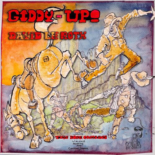 Giddy - Up!