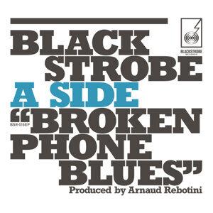 Broken Phone Blues