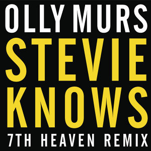 Stevie Knows (7th Heaven Club Mix) - 7th Heaven Club Mix